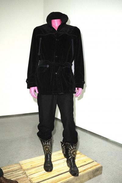 Adam Kimmel2009巴黎秋冬男装周