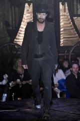 2009秋冬男装秀