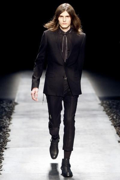 Dior Homme2010秋冬