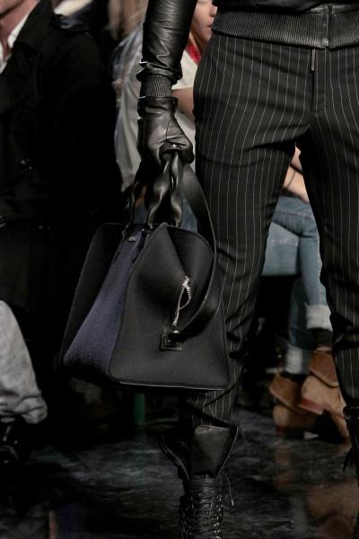 Jean Paul Gaultier2010秋冬男装周