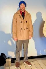 2011秋冬男装秀