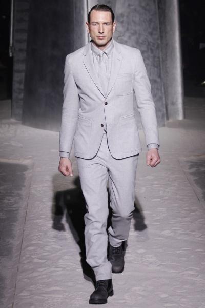 Adam Kimmel2012巴黎秋冬男装周
