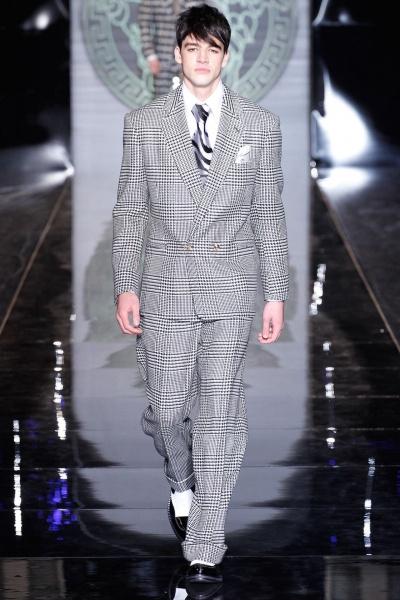 Versace2013秋冬