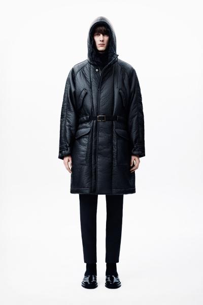 Christopher Kane2014伦敦秋冬男装周