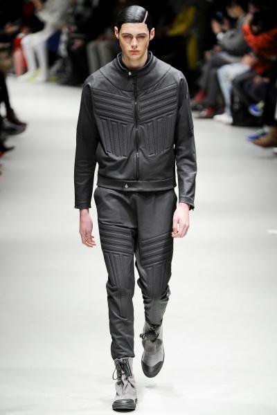 Vivienne Westwood2014米兰秋冬男装周