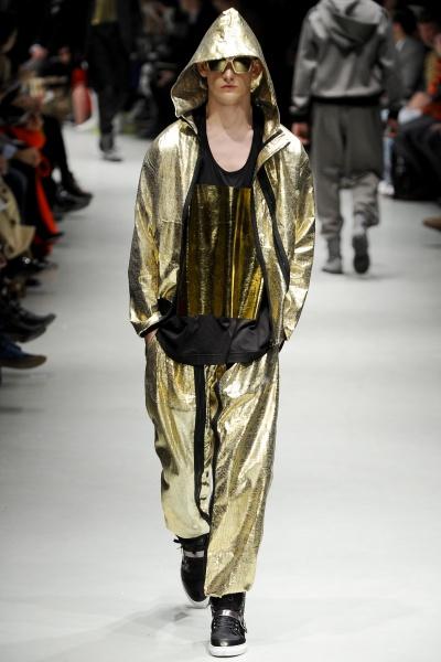 Vivienne Westwood2014秋冬男装周