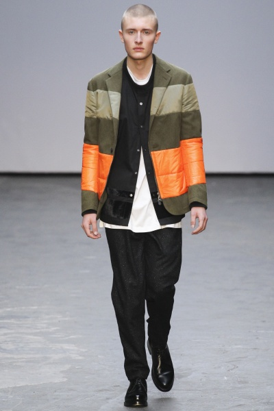 Casely-Hayford2015秋冬男装周