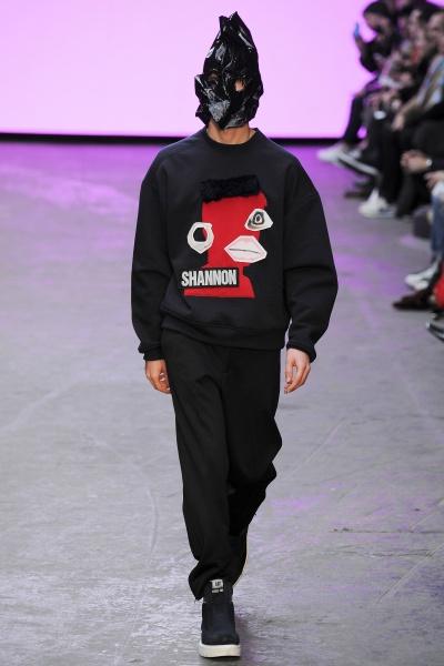 Christopher Shannon2015大发体育投注周