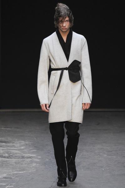 Lee Roach2015秋冬男装周