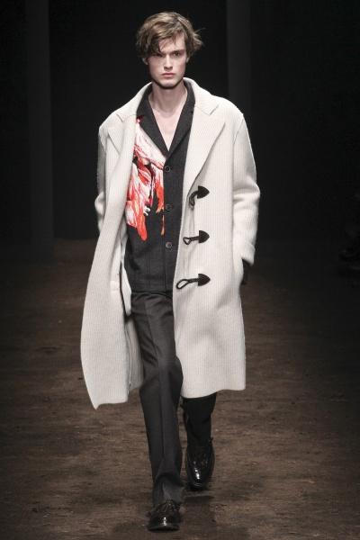 Salvatore Ferragamo2015秋冬男装周