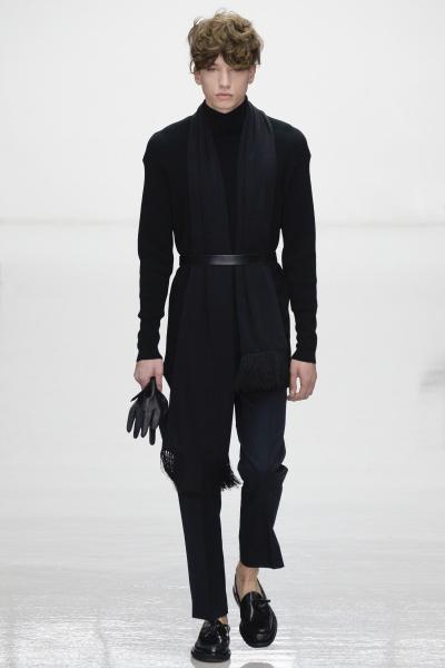 Matthew Miller2016秋冬男装周