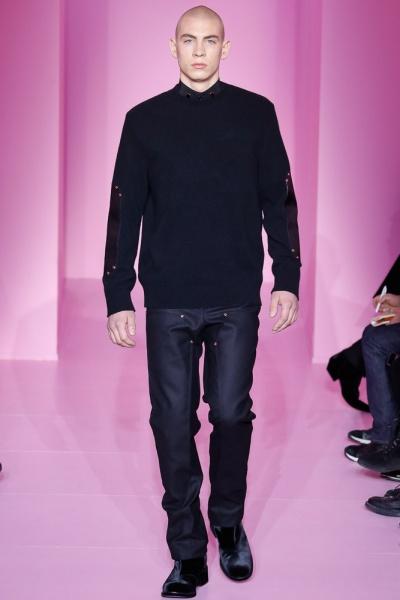 Givenchy2016秋冬男装周