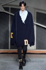 2016秋冬男装秀