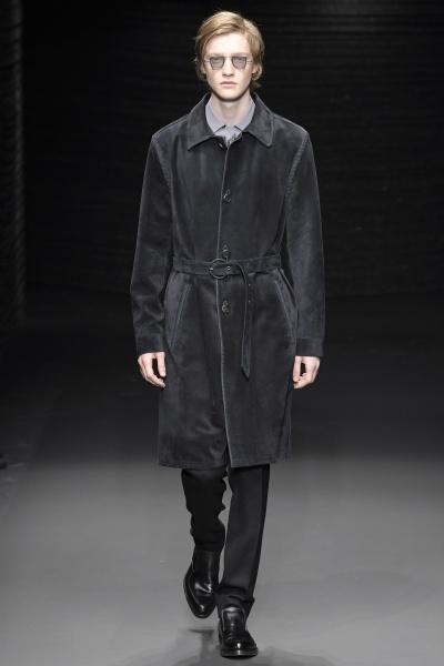 Salvatore Ferragamo2017秋冬男装周