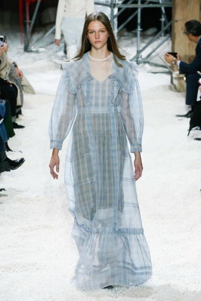 Calvin Klein2018纽约秋冬男装周