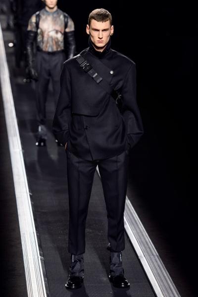 Dior Homme2019巴黎秋冬男装周
