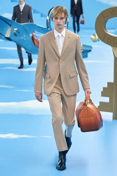 Louis Vuitton2020秋冬