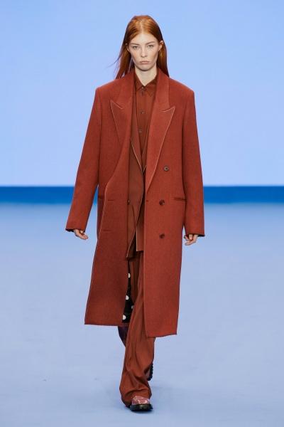 2020年秋冬男裝時裝發布 - 巴黎<br>Paul Smith
