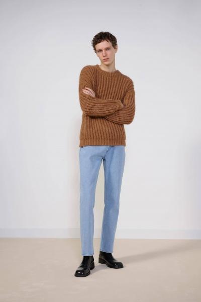 2020年秋冬男装时装发布 - 巴黎<br>Sandro
