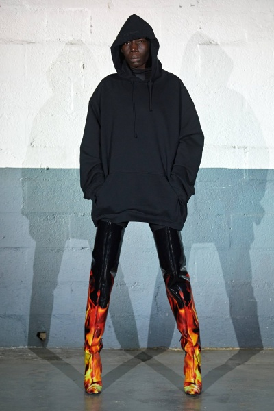 Vetements2020秋冬