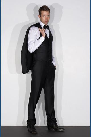 Adam Kimmel2008春夏男装周