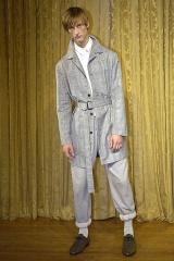 2008春夏男装秀