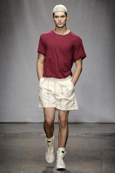 Richard Chai 2010春夏男装周