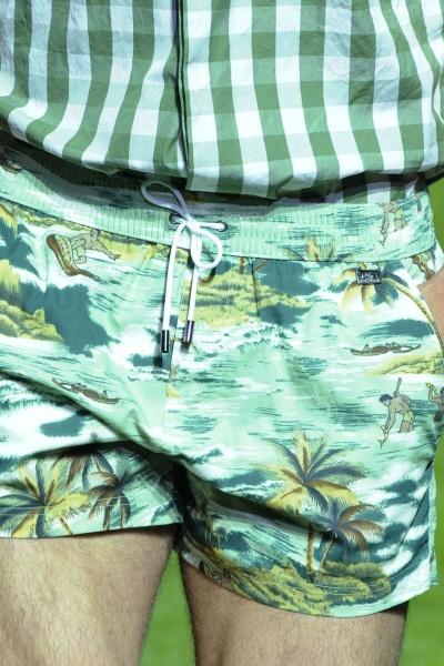 D&G2011春夏男装周