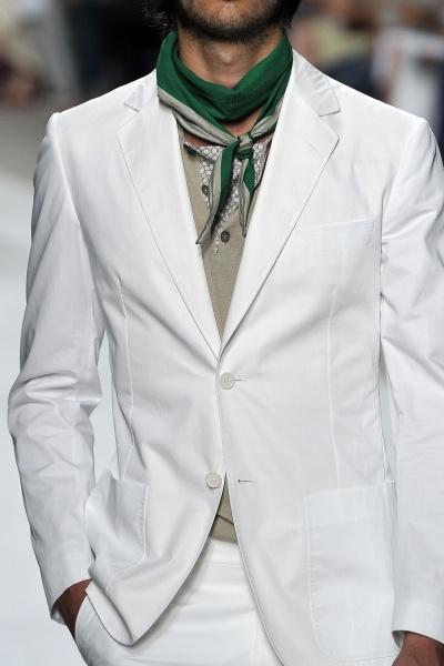 Hermes2011春夏男装周
