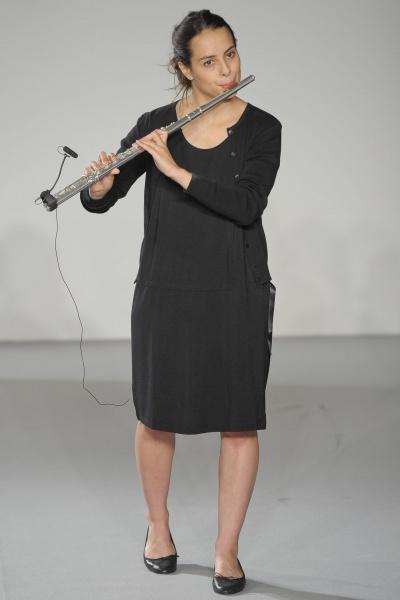 Agnès b.2012春夏男装周