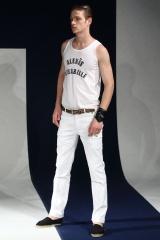 2012春夏男装秀