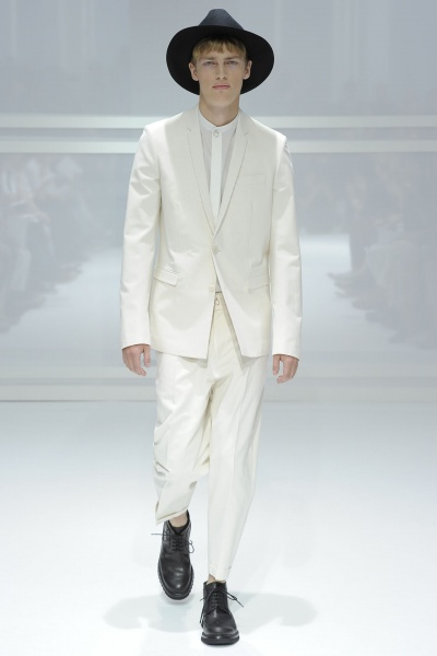 Dior Homme2012春夏