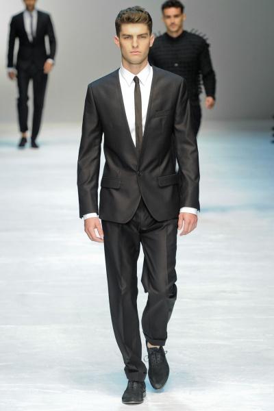 Dolce & Gabbana2012春夏