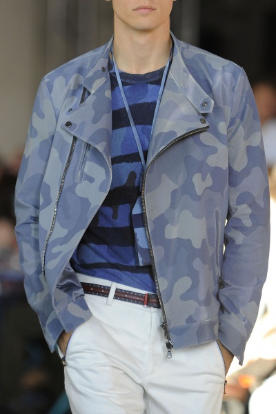 Tommy Hilfiger2012春夏男装周