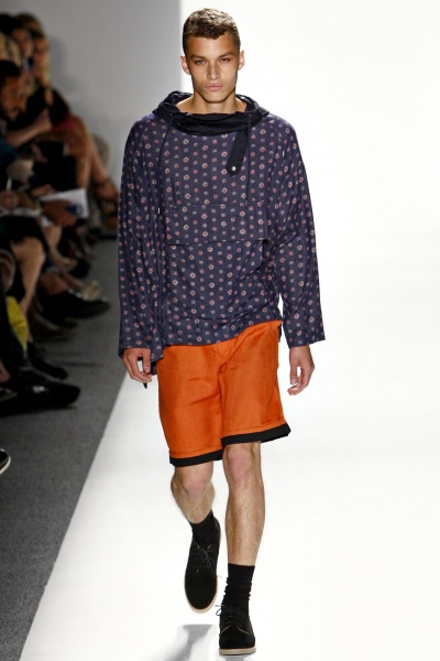 Timo Weiland2012春夏男装周