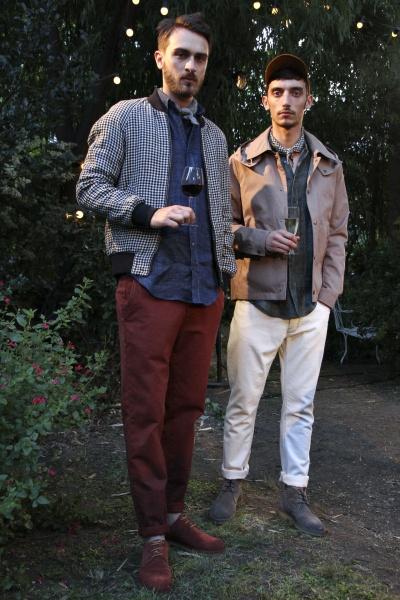 Ami2013巴黎春夏男装周