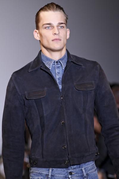 Calvin Klein2013春夏男装周