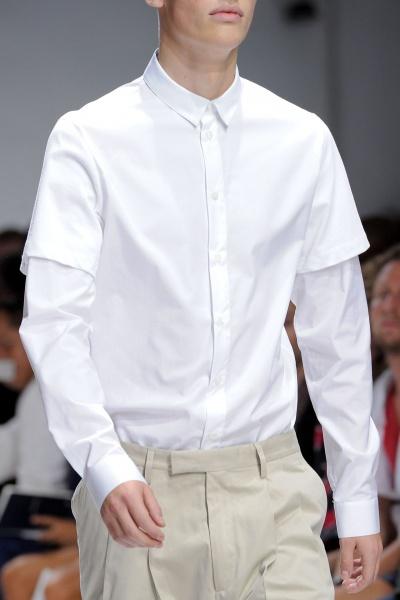 Kris Van Assche2013春夏男装周