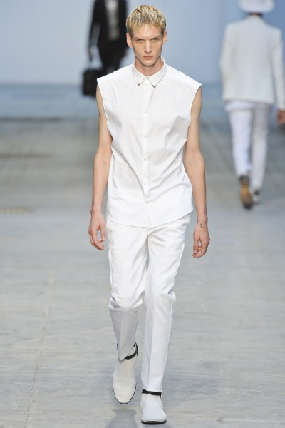 Costume National2014春夏男装周