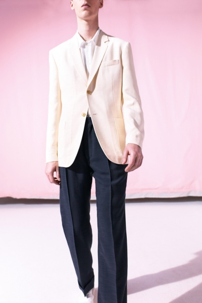 Marc Jacobs2015春夏男装周