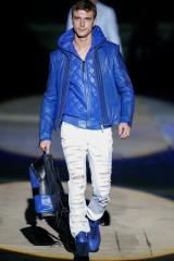 Philipp Plein 2015年春夏男装-米兰
