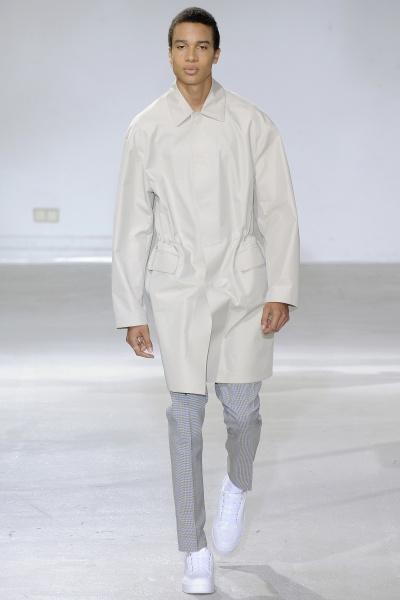 3.1 Phillip Lim2015春夏男装周