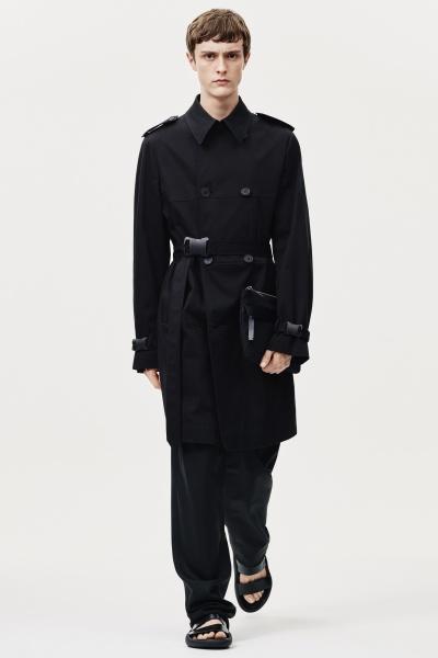 Christopher Kane2016伦敦春夏男装周