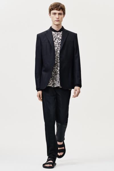 Christopher Kane2016春夏男装周