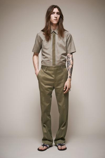 Marc Jacobs2016春夏男装周