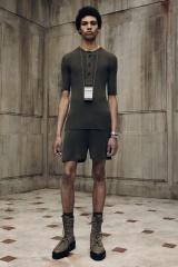 Balenciaga 2016年春夏男装-巴黎