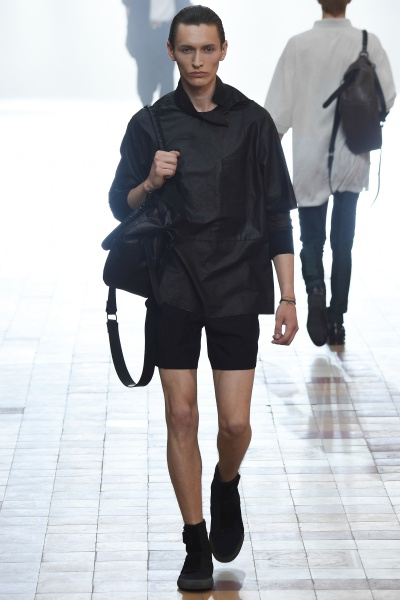 Lanvin2016春夏男装周