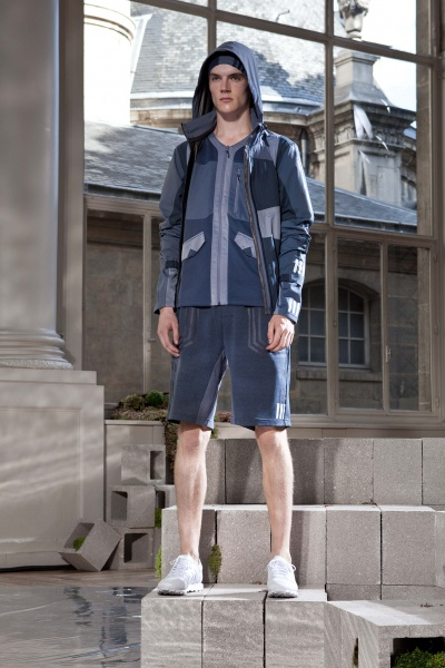 White Mountaineering2016春夏男装周