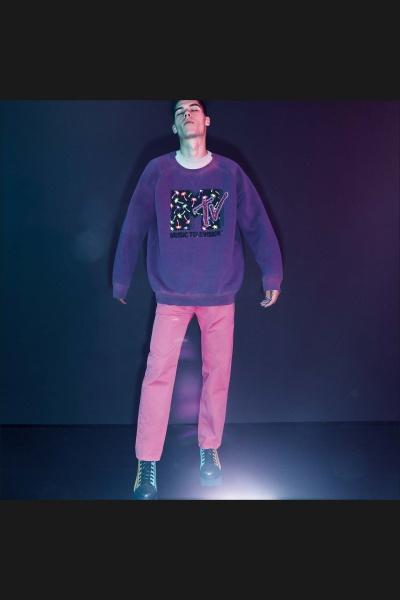 Marc Jacobs2017米兰春夏男装周