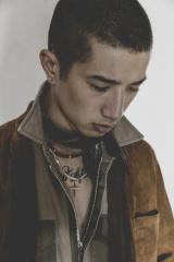 2017春夏男装秀